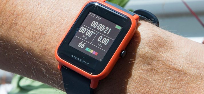 Best budget smartwatch