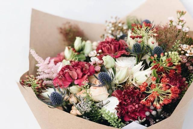 florist delivery Singapore