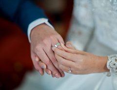 Diamonds as Wedding Jewelry