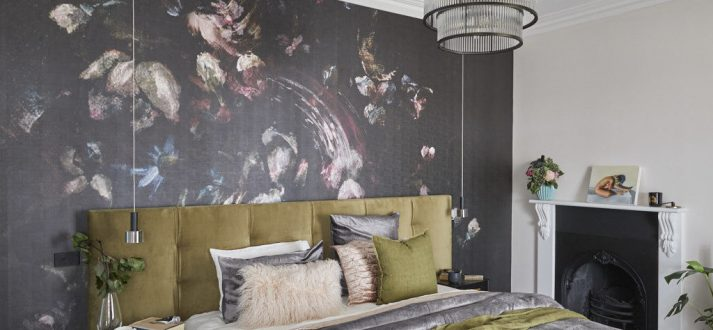 Simple way to decor the walls of your house